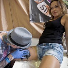 Kmeny - Tattoo