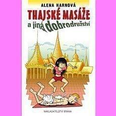 kniha-harnova-thajske-masaze