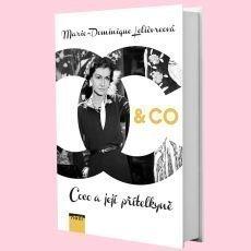 Coco Chanel a její přítelkyně