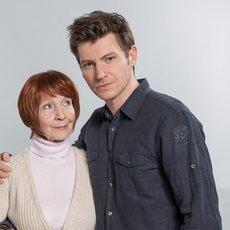 Daniela Kolářová, David Švehlík