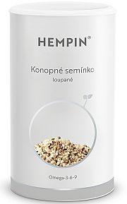 Konopné semínko Hempin
