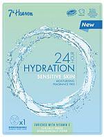 7th Heaven maska 24H Hydration