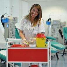 darování krevní plazmy