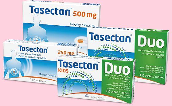 Tasectan a Tasectan DUO