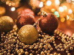Zdravé vánoční dárky