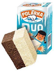 DUO vanilka-kakao