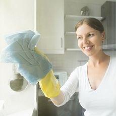 mytí oken beze šmouh