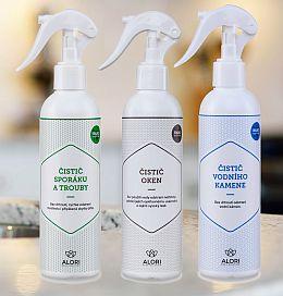 výrobky Alori