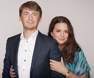 Jitka Kudláčková a Dušan Mynarčík