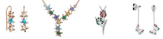 šperky JK