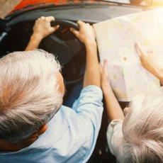 Jak zvládnout cestování autem v parném létě