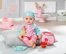 Baby Annabell Dobrou chuť