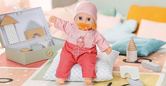 Baby Annabell Little