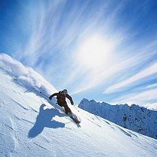 pojištění na zimní dovolenou