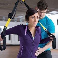 proč cvičit s trenérem