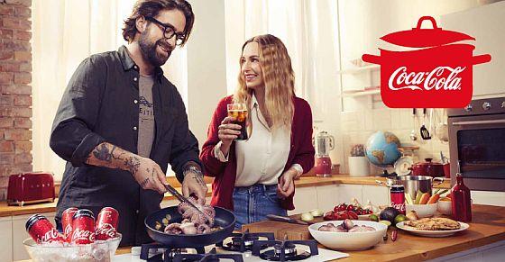 Velká soutěž o kuchyňské potřeby a školu vaření