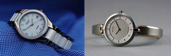 Citlivá kůže či alergie na nikl  Vyberte si elegantní hodinky přímo ... a14f834910