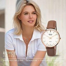 hodinky Boccia