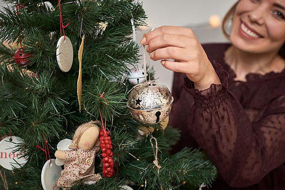Vánoce s Bonami