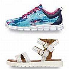 boty na léto