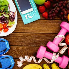 Tuky, cukry, bílkoviny