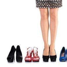 Jak si správně vybrat obuv