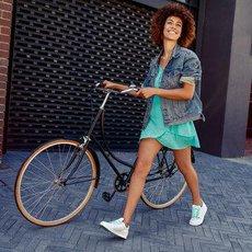 Jak si nejlépe vybrat módní boty na kolo