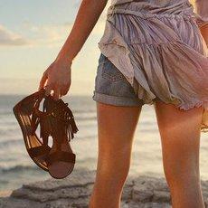 Jaké boty by vám neměly chybět toto léto