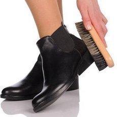 Jak nejlépe pečovat o kožené boty