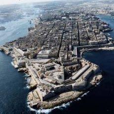 Cestománie: Malta: Včera a dnes
