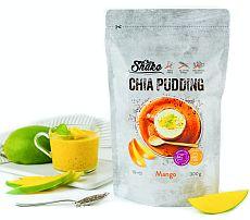 Chia puding mango