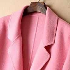 péče o zimní kabáty
