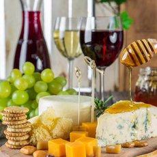 Sýry a vína – jak je nejlépe snoubit?