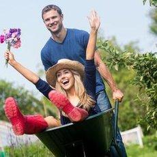 Vtiskněte zahradě novou svěžest a šmrnc