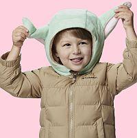 Dětská bunda Columbia