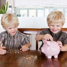 Kapesné naučí děti uvědomovat si hodnotu peněz