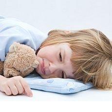 rýma u dětí