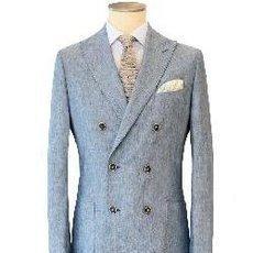 Správný oblek na míru aneb šaty dělají člověka