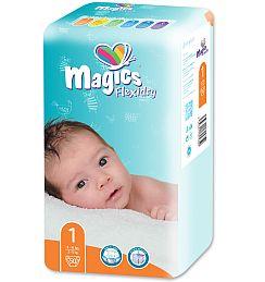 dětské plenky MAGICS