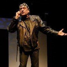 Rozhovor- Richard Tesařík- Vášnivý rybář na divadelních prknech