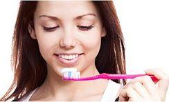 chraňte děti před zubním kazem