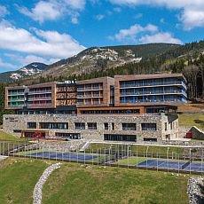 Dolní Morava - hotel Vista