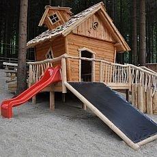 Zážitkový park