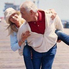 Nebojme se stáří