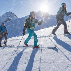 5 rad, jak začít na skialpech a čím se na ně vybavit
