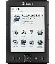 čtečka eReading.cz START