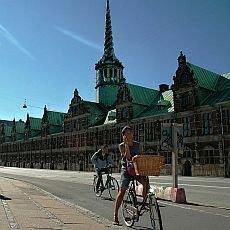 Nejkrásnější velkoměsta Evropy s krásnými plážemi