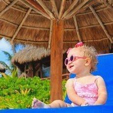 Letní průjem u dětí: Jak si nezkazit dovolenou?