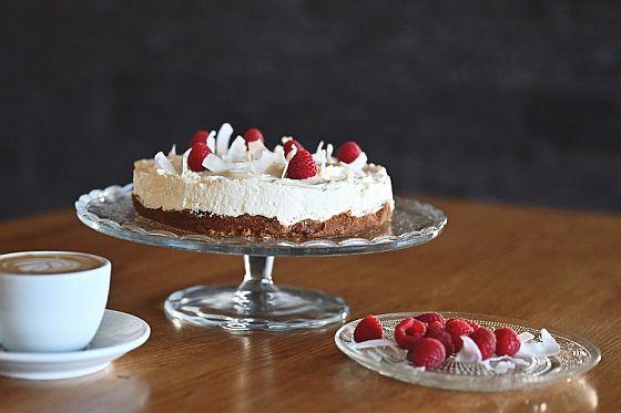 Hříšně sladký dezert