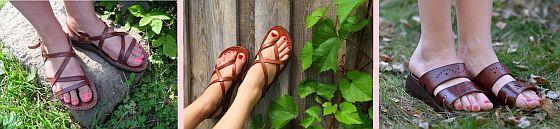 Faraon Sandals